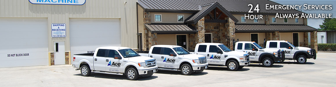Baytown Ace Industrial Services