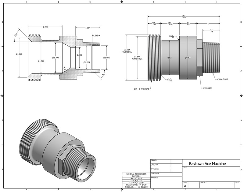 A A S Drafting And Design